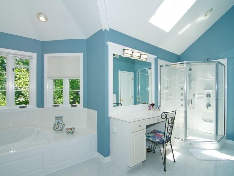 Phòng tắm trong mơ kéo dài thời gian nhận bài độc giả - 2