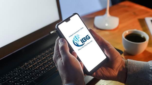 Người dùng được hoàn trả đến 80% giá trị tiêu dùng trên app IBG.