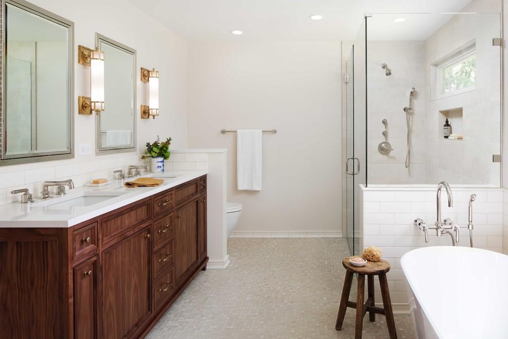 5 quy tắc vàng trong thiết kế phòng tắm