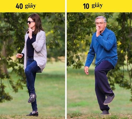 Dấu hiệu của tuổi tác xuất hiện trước nếp nhăn - 4