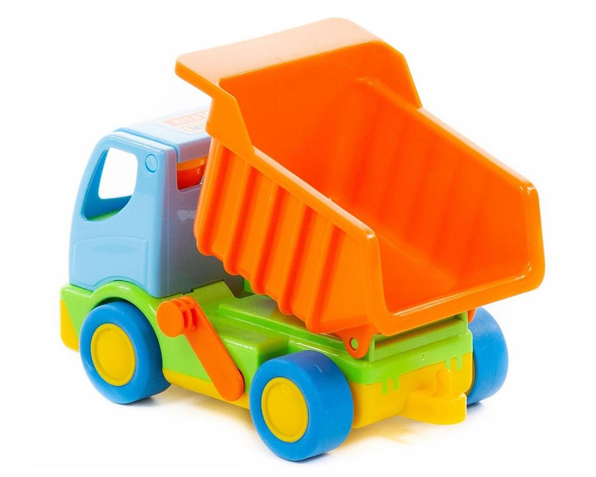 Xe tải HaLi đồ chơi Wader Quality Toyslà loại đồ chơi mô hình, mang kích thước thu nhỏ của xe tải trong thực tế. Xe được thiết kế có thùng chở đồ phía sau để các bé thả đồ, chở đồ. Đồ chơi làm từ nhựa nguyên sinh, các cạnh đều được vát mềm mại, nặng 300 gr, kích thước 19 x 11 x 11 cm giúp bé chơi an toàn. Sản phẩm có giá niêm yết 199.000 đồng, đang được bán ưu đãi với giá 179.000 đồng.