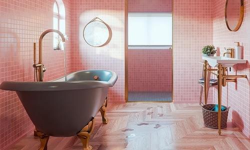 Còn 4 suất cải tạo phòng tắm miễn phí trị giá 100 triệu đồng