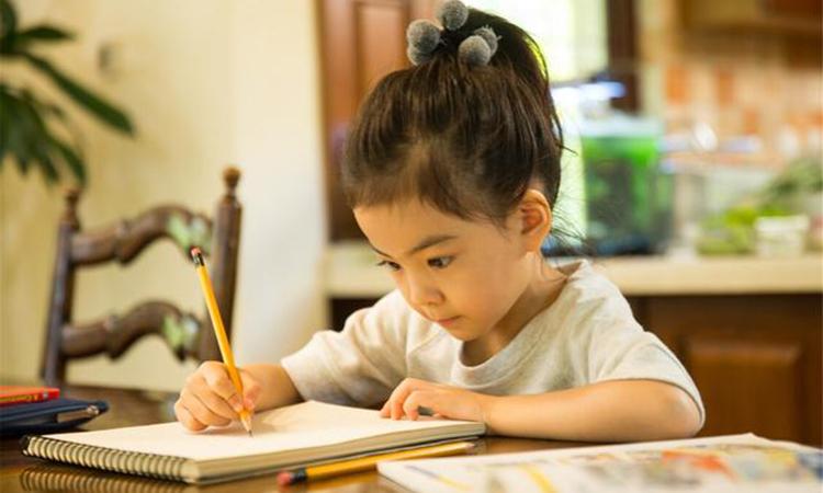 Kết quả của việc từ bỏ giáo dục nhất định là một bi kịch với trẻ. Ảnh: qq.
