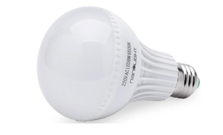 Đèn led NanoLight 9W