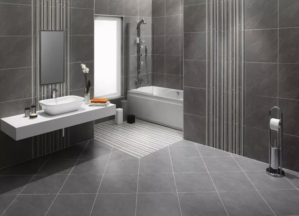 8 quy tắc thiết kế phòng tắm cơ bản - VnExpress Đời sống