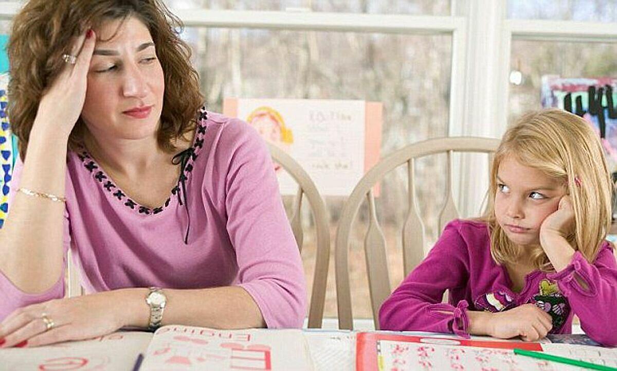 Nghiên cứu của ĐH Duke cho thấy, bài tập về nhà rất có tác dụng với học sinh trung học nhưng hoàn toàn không có tác dụng với trẻ tiểu học. Ảnh: Alamy.