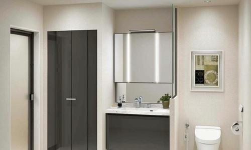 Tiêu chí thiết kế phòng tắm của gia đình thời hiện đại