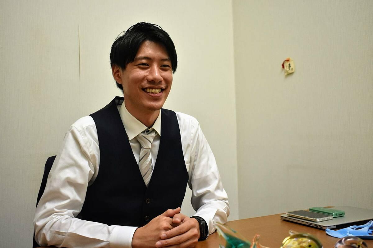 Naoya Miyatake. Ảnh: Tomohiro Osaki.