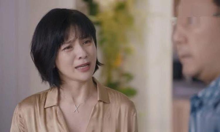 Nhiều phụ nữ cảm thấy trái tim tan nát khi nghe những câu nói kịch độc từ người chồng. Ảnh: sina.