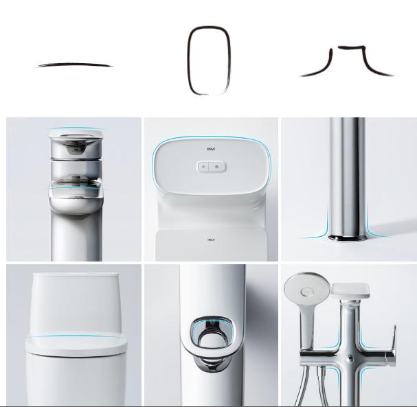 INAX đạt giải thưởng Good design award