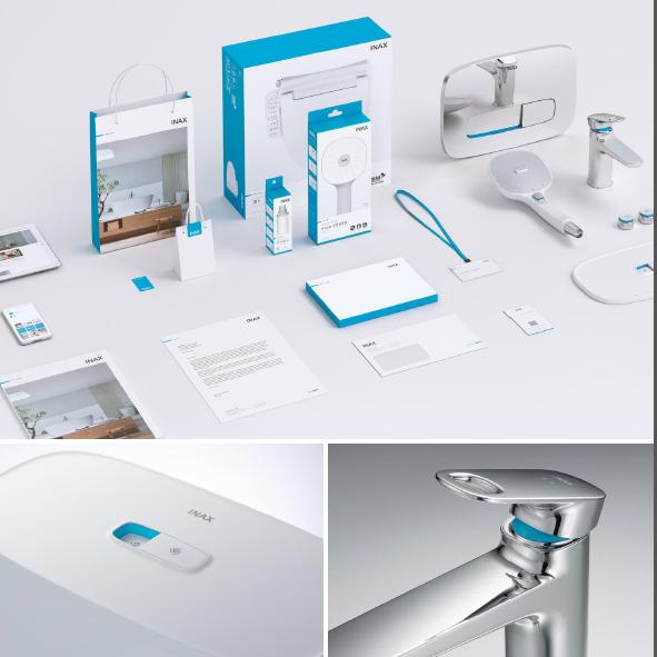 INAX đạt giải thưởng Good design award  - 1