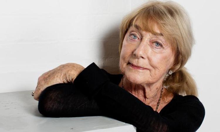 Gillian Lynne là một trong những vũ công và biên đạo múa nổi tiếng nhất thế giới. Ảnh: theatregold.com