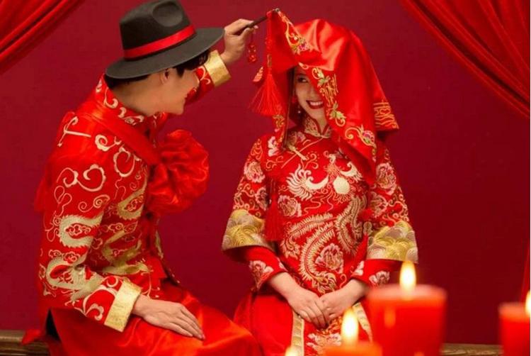 Hôn nhân 2 đầu là hình thức hôn nhân mới xuất hiện tại một số tỉnh phía Đông Trung Quốc. Ảnh minh họa.