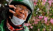 Những cuốc xe công nghệ chở người khiếm thị