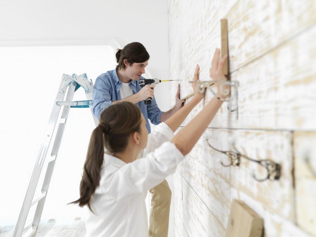 Ý tưởng DIY căn phòng của bạn sẽ trở nên dễ dàng nhờ sự hỗ trợ đến từ cộng đồng liên minh DIY 4.0 - DIYAS.