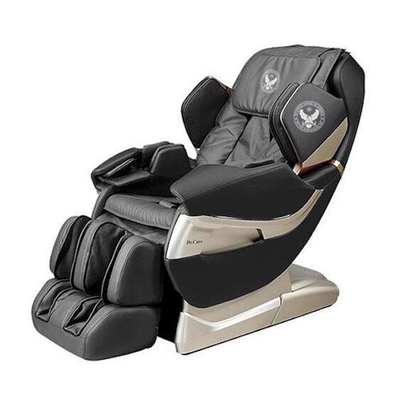 Ghế massage Dr.Care Atoz MC819 – Màu đen - Đen 52.000.000đ(- 34 %)