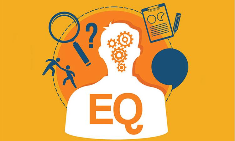 Trí thông minh cảm xúc ảnh hưởng đến cách mỗi người kiểm soát hành vi, định hướng mang tính xã hội phức tạp và ra quyết định cá nhân để đạt được kết quả khả quan. Ảnh minh họa.