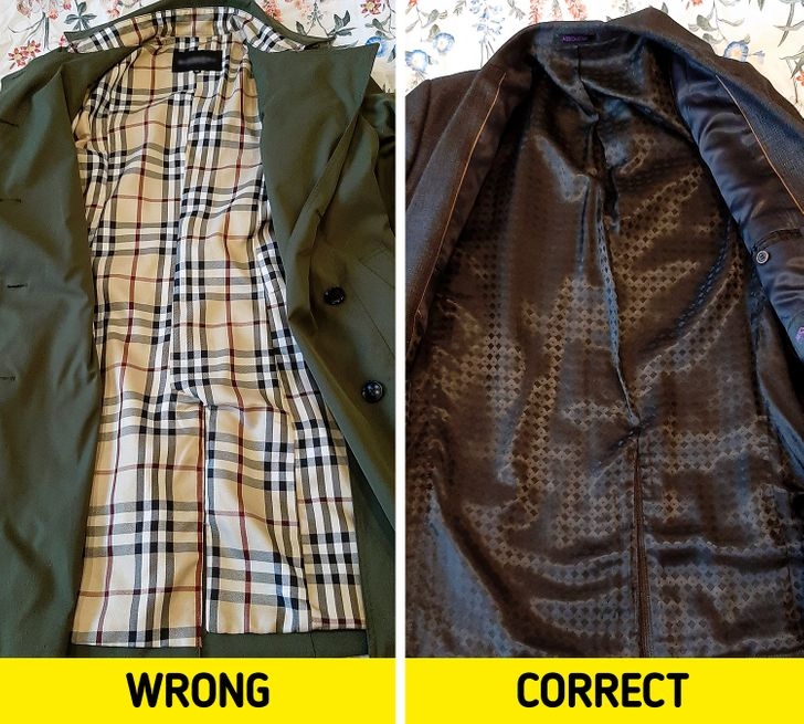 8 tips for distinguishing good quality clothing - 2