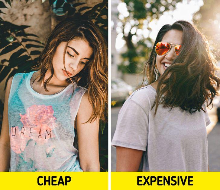 8 mẹo phân biệt quần áo chất lượng tốt