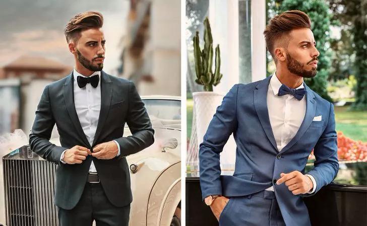 Những trang phục của đàn ông khiến phụ nữ 'tan chảy'