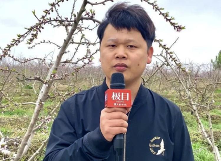 Sau yêu cầu phân bổ bạn gái của mình, Tống Vịnh Ba trở thành cái tên nổi tiếng trên mạng xã hội. Ảnh: ettoday.