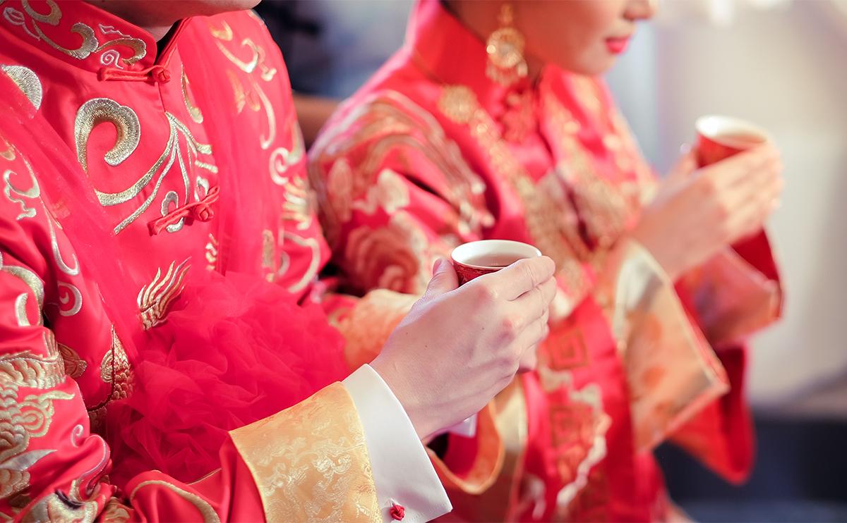 Chi phí trung bình cho một đám cưới ở Trung Quốc vào khoảng 12.000 USD (năm 2016). Ảnh minh họa: Shutterstock.