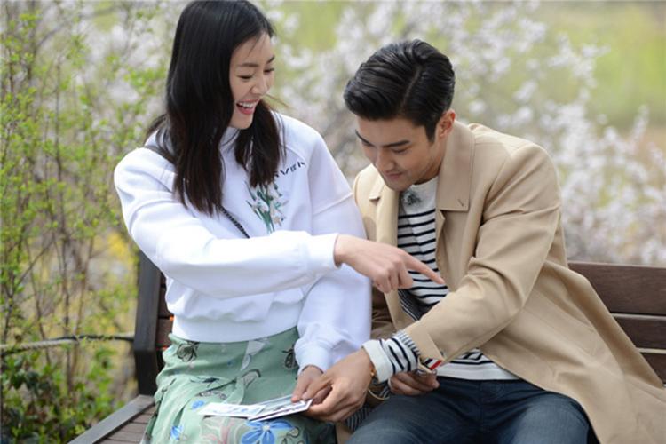 Một cuộc hôn nhân hạnh phúc đôi khi được gây dựng từ những điều bình dị, đơn giản chứ chẳng phải là điều gì đó cao siêu. Ảnh minh họa: chinanews.