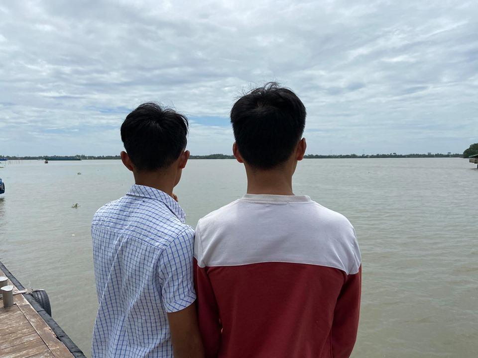 A Lang và Chueng
