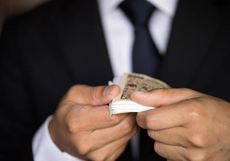 Cuộc sống này có một sự thật khá thú vị: Người không thiếu tiền thì càng dễ kiếm tiền. Ảnh minh họa: gvm.com