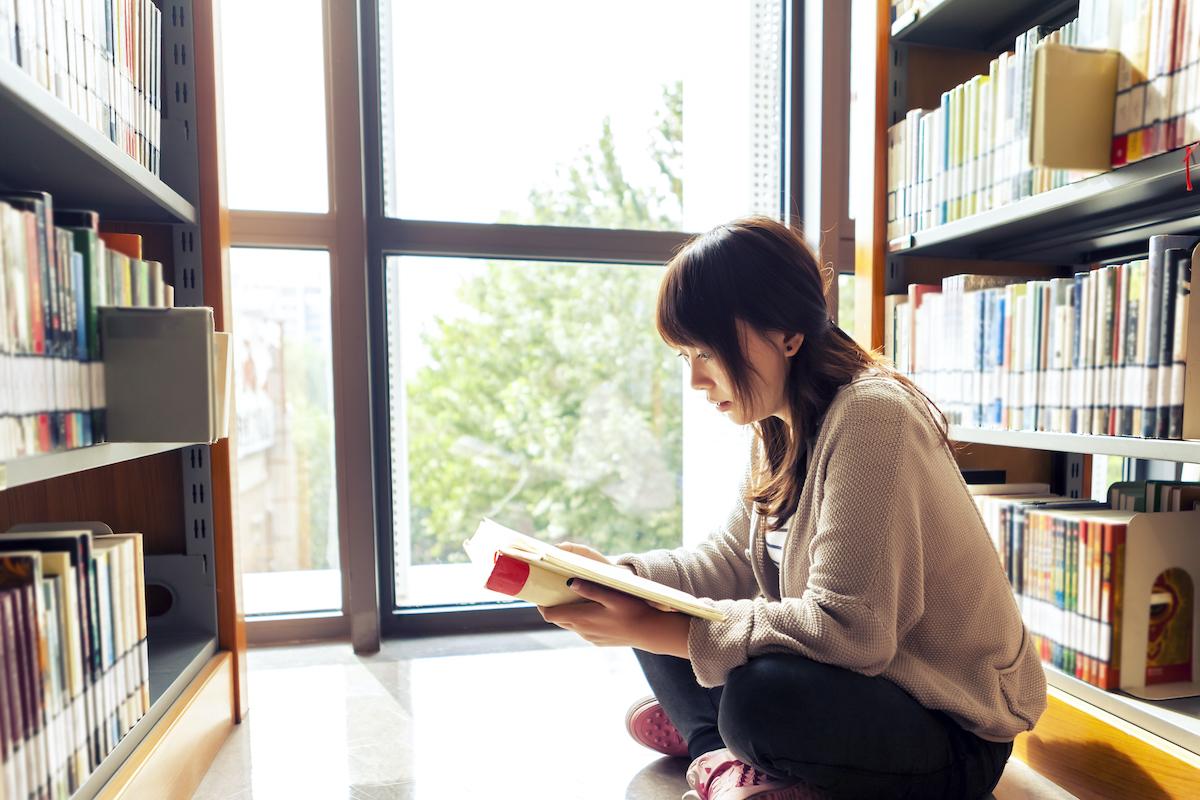 Ngày càng nhiều người trẻ Hàn Quốc chọn sống độc thân vì sợ sức ép của cuộc sống hiện đại. Ảnh minh họa: Shutterstock.