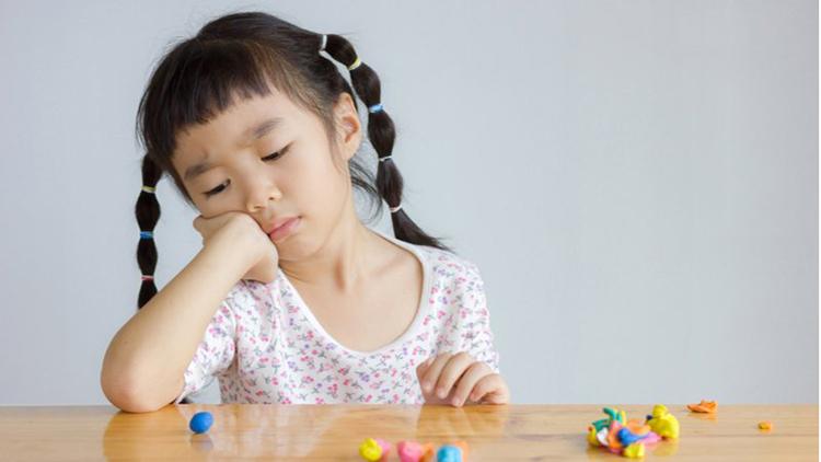 Những thói quen tốt được vun đắp từ nhỏ mới có thể mang lại lợi ích cho trẻ suốt đời. Ảnh:chinanews.