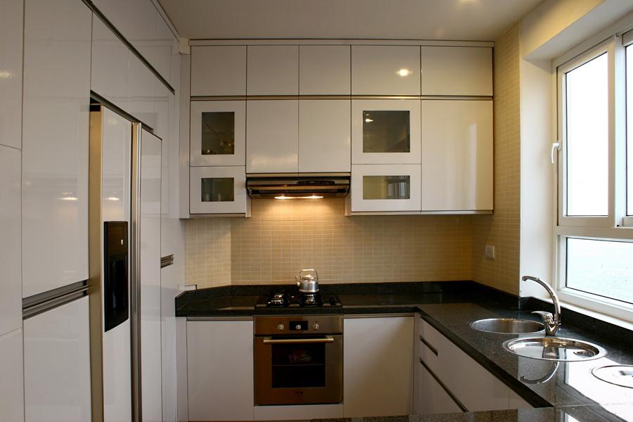 Mặt bàn bếp sử dụng đá granite là giải pháp tối ưu