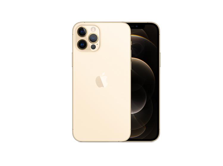 Điện thoại Apple iPhone 12Pro Max phiên bản 256 GB, các màu bạc, đen, trắng vàng, xanh dương giá gốc 36,99 triệu đồng, ưu đãi 13% từ giờ đến hết tháng 6 còn 32,09 triệu đồng.