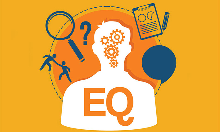 Người có EQ cao hiểu biết và khôn ngoan, nhìn thấu mọi việc trong cuộc sống. Ảnh: shutterstock.