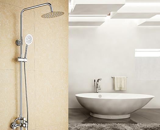 Bộ sen cây tắm nóng lạnh Zento ZT-ZS8113 - Bạc 900.000đ (- 38 %)Bộ sản phẩm gồm: 1 củ sen, 1 dây dẫn nước, 1 tay sen, 1 bát sen, 1 ống đứng & các đầu ốc đi kèm.- Thiết kế hiện đại cho bạn trải nghiệm cảm giác tắm và thư giãn tuyệt vời ngay tại nhà.- Tay sen, bát sen bằng inox bền đẹp- Vòi xả phụ có khả năng xoay 360 để thay đổi vị trí xả nước hoặc gấp gọn sát vào tường để tiết kiệm diện tích khi không sử dụng.