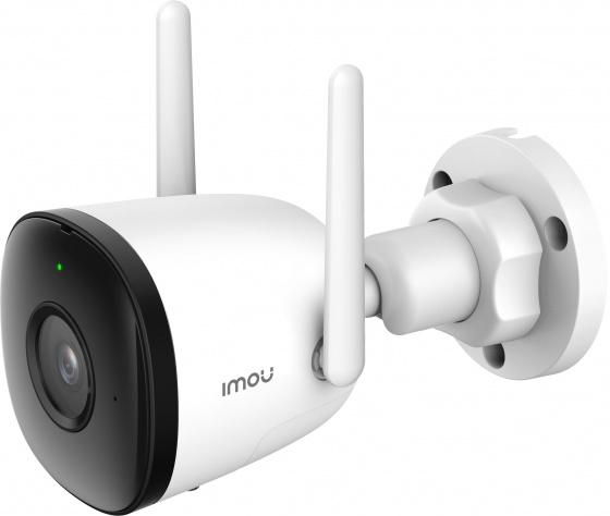 Camera IP WIFI Imou thân trụ Bullet 2C IPC-F22P giảm còn 672.000 đồng (giá gốc 1,344 triệu đồng); có khả năng phát hiện con người, âm thanh lạ; tích hợp micro; bảo mật đám mây; hồng ngoại 10 m; thẻ nhớ microSD 256G; thông báo khi có báo động.