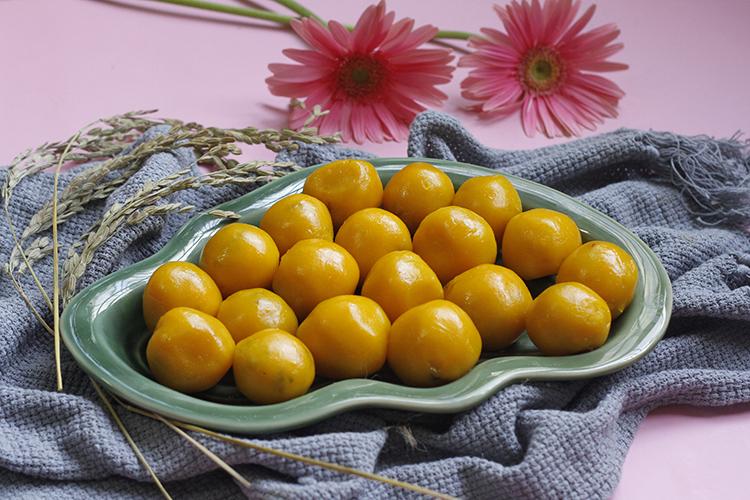 Những món ngon đặc trưng quê lúa Thái Bình - 2
