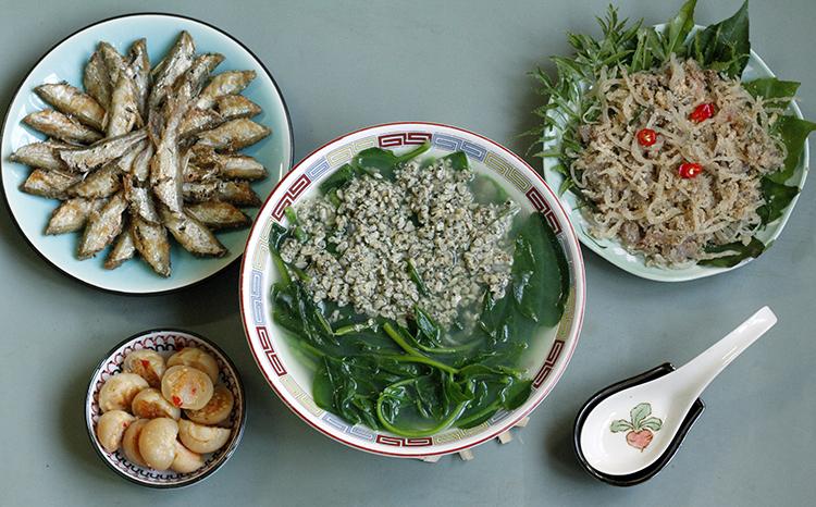 Những món ngon đặc trưng quê lúa Thái Bình - 3