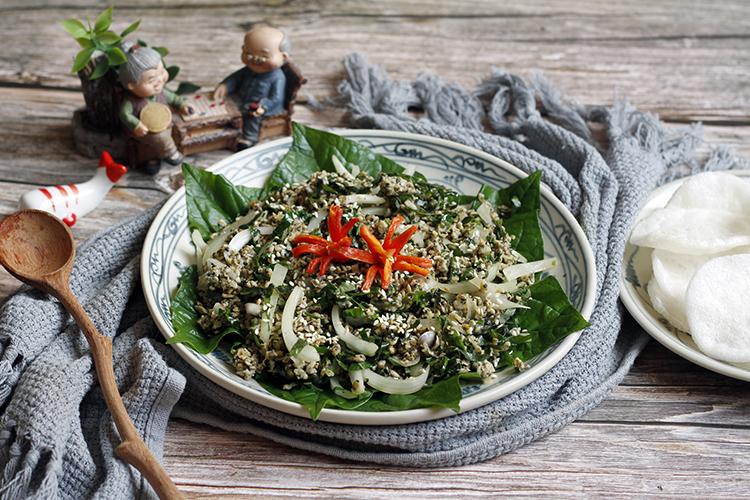 Những món ngon đặc trưng quê lúa Thái Bình - 4