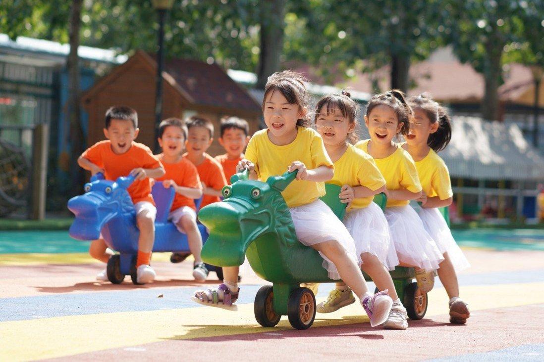 Nam giới Trung Quốc có mức tăng chiều cao lớn nhất thế giớ, còn nữ giới đứng thứ ba. Ảnh: SCMP