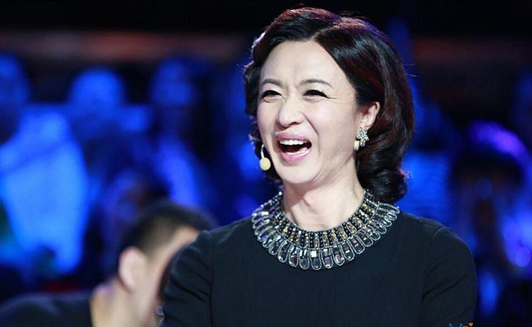 Nữ diễn viên ballet nổi tiếng Trung Quốc Kim Tinh. Ảnh: ijq.tv
