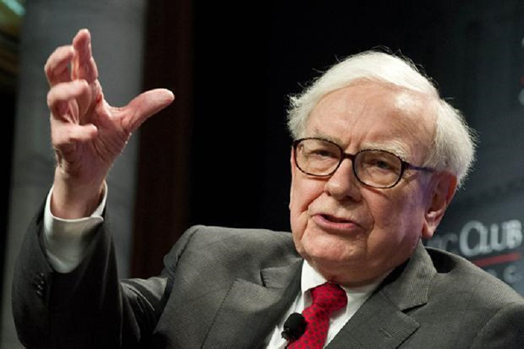 Bí quyết thành công của tỷ phú Warren Buffett có nhiều và được nhiều người ca tụng. Ảnh: rockford