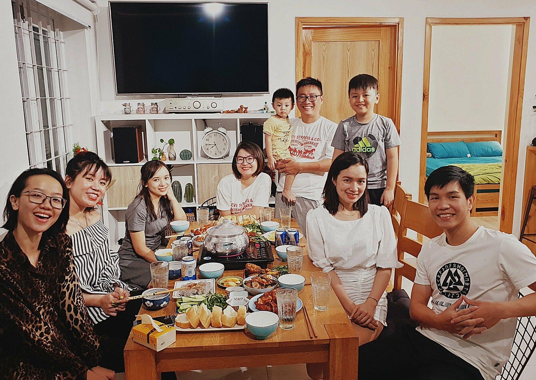 1001 món ngon chiều vợ của chàng trai 8X Sài Gòn - 2