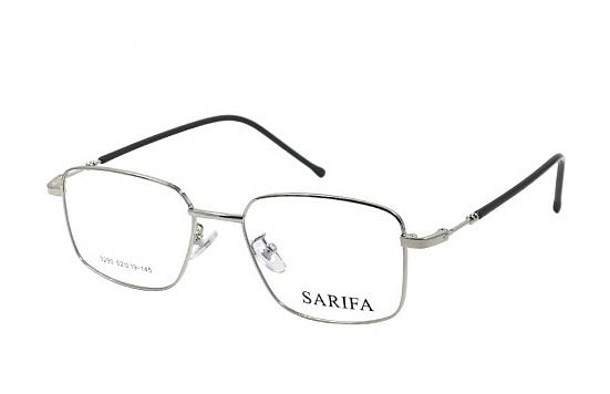 Gọng kính SARIFA 3290  nhiều màu Chất liệu :  Plastic, Hợp kim titaium Trọng lượng nhẹ, ôm sát gương mặt thoải mái. Thiết kế dáng tròng bo cong thanh lịch và dễ mang. Dễ phối với nhiều trang phục thường ngày.
