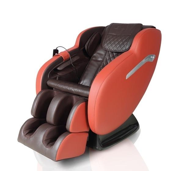 Ghế massage Elip Urani giảm 13% còn 32,9 triệu đồng; kết hợp giữa công nghệ massage 3D và phương pháp massage truyền thống tự động dò tìm huyệt đạo. Các con lăn hoạt động masage nhịp nhàng với nhiều bài như xoa bóp, đấm, vỗ, ấn huyệt từ cổ đến mông theo trực S. Chức năng massage túi khí vùng đầu giúp bạn thư giản ngay các mệt mỏi, đau đầu, nhức đầu do căng thẳng.