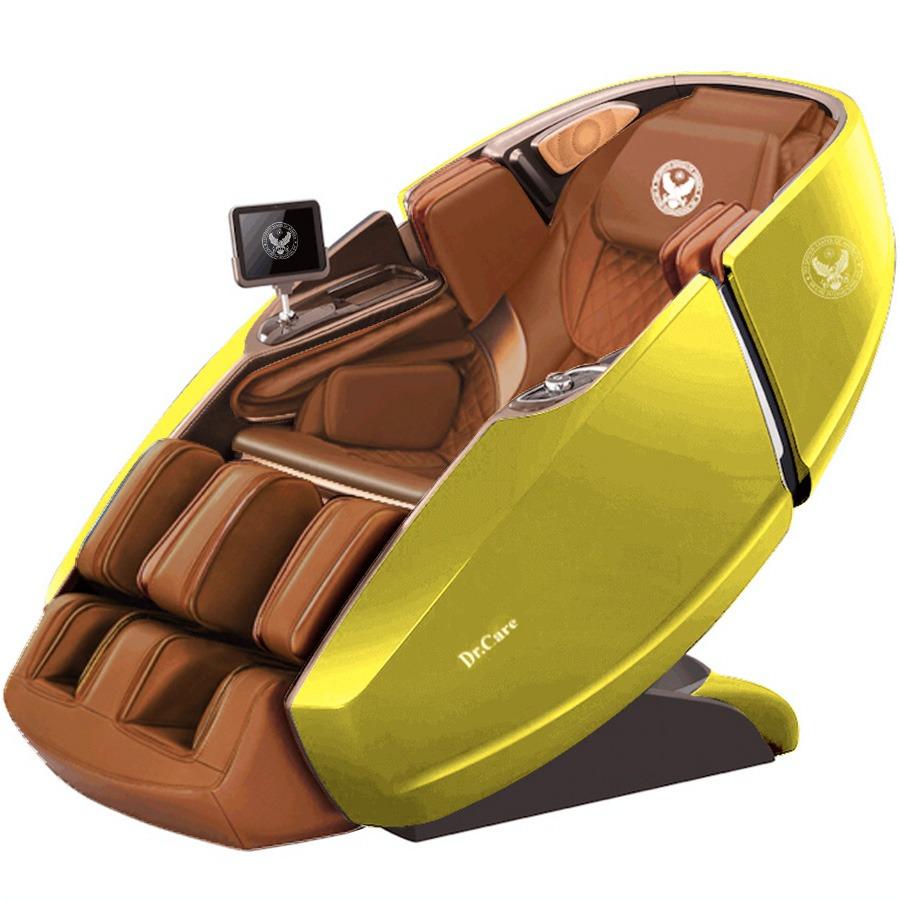 Ngoài ra sản phẩm còn có phiên bản màu vàng chanh với cùng mức giá 269 triệu đồng.